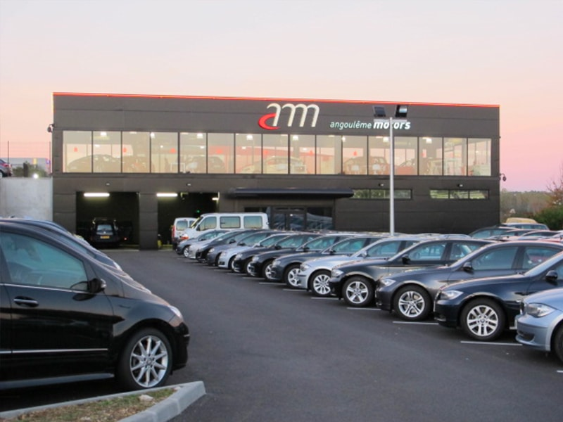 Services angoul me motors - Garage voiture occasion angouleme ...